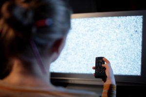 besparen op nieuwe tv
