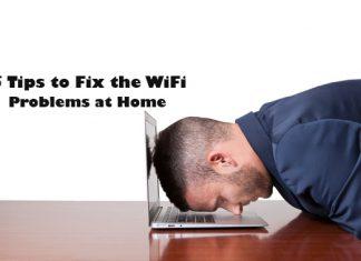 wifi problemen oplossen