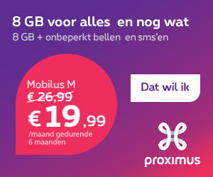 internet providers belgie